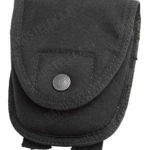 Snigel Design Handcuff Pouch 09 musta