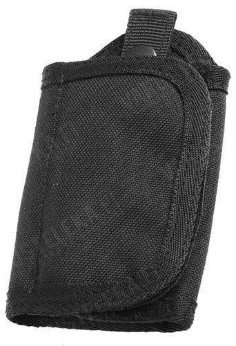 Snigel Design Key Silencer 05 musta