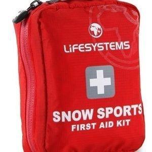 Snow Sports ensiapupakkaus