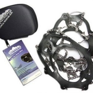 Snowline Chainsen Light kenkäketjut / kenkäpiikit