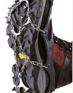 Snowline Chainsen Pro kenkäketjut / kenkäpiikit