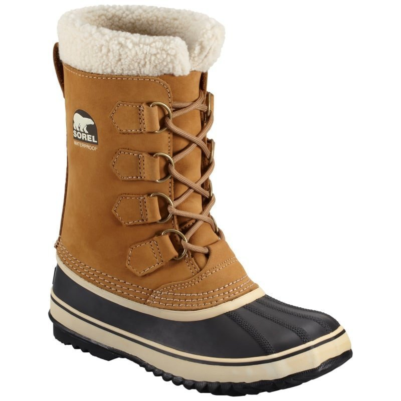 Sorel 1964 PAC 2 US6 / EU37 Buff/Black
