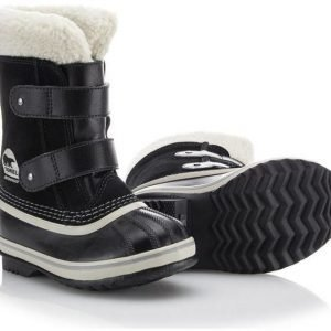 Sorel 1964 PAC Strap Youth Musta 28