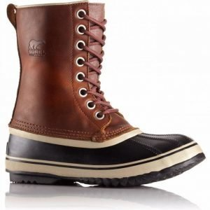 Sorel 1964 Premium Leather Women Ruskea USW 8