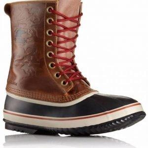 Sorel 1964 Premium T Wool Ruskea USM 8