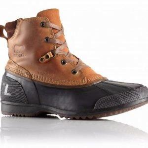 Sorel Ankeny Boot Ruskea USM 11