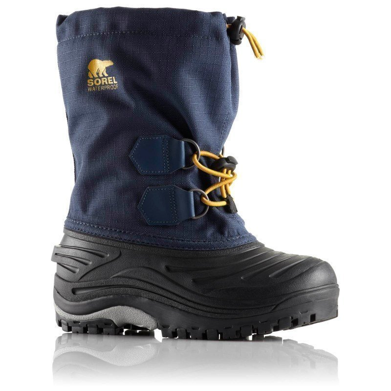 Sorel Childrens Super Trooper