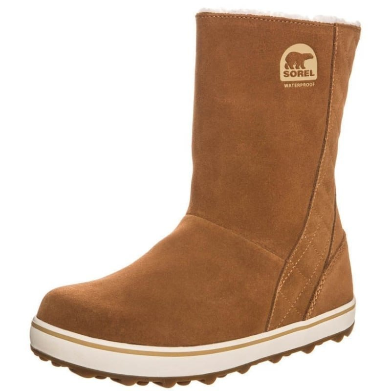 Sorel Glacy US 7/EU 38 Elk