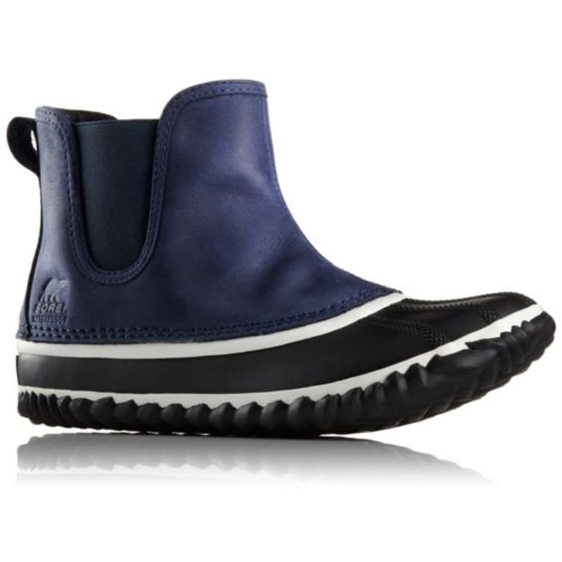 Sorel Out N About Chelsea US 9/EU 40 Collegiate Navy