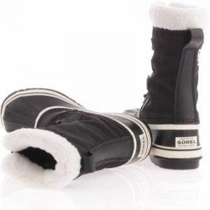 Sorel Winter Carnival Musta 8