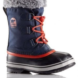 Sorel Yoot Pac Nylon Navy 4