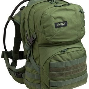 Source Patrol 35 l