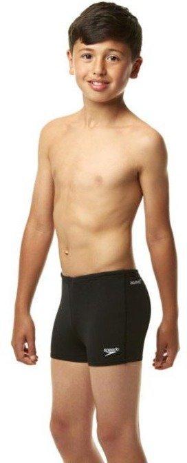 Speedo Ess Endurance+ poikien uimahousu musta