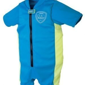 Speedo Sea squad float suit sininen