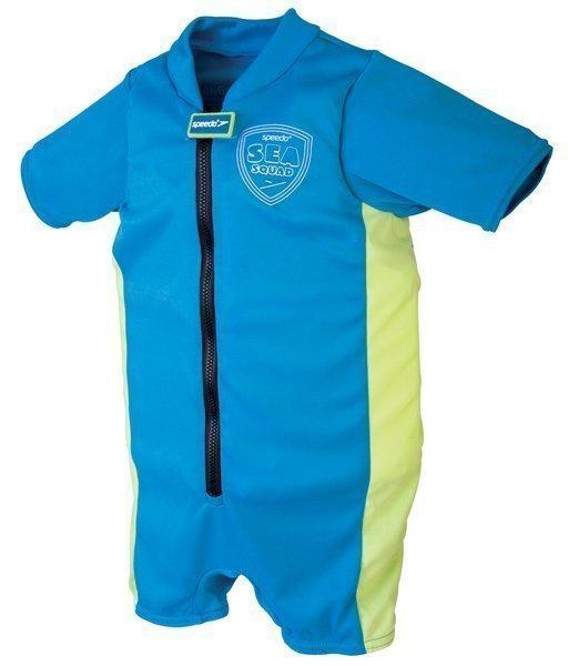 Speedo Sea squad float suit sininen