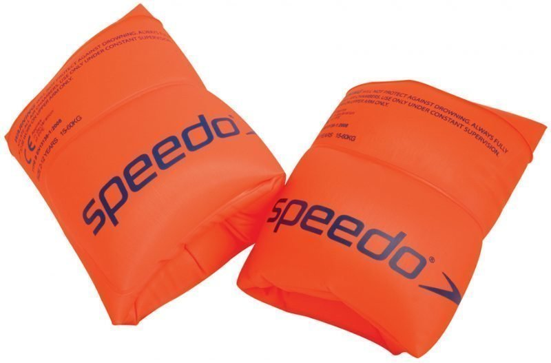 Speedo Sea squad roll up armbands