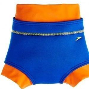 Speedo Swimnappy Cover IM P vaippahousu sininen