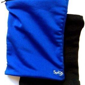 Sprigs Banjees reverse rannelompakko sininen/musta