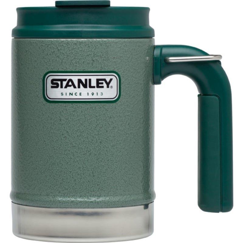 Stanley Classic Camp Mug 0.5L 0.5L Hammertone Green