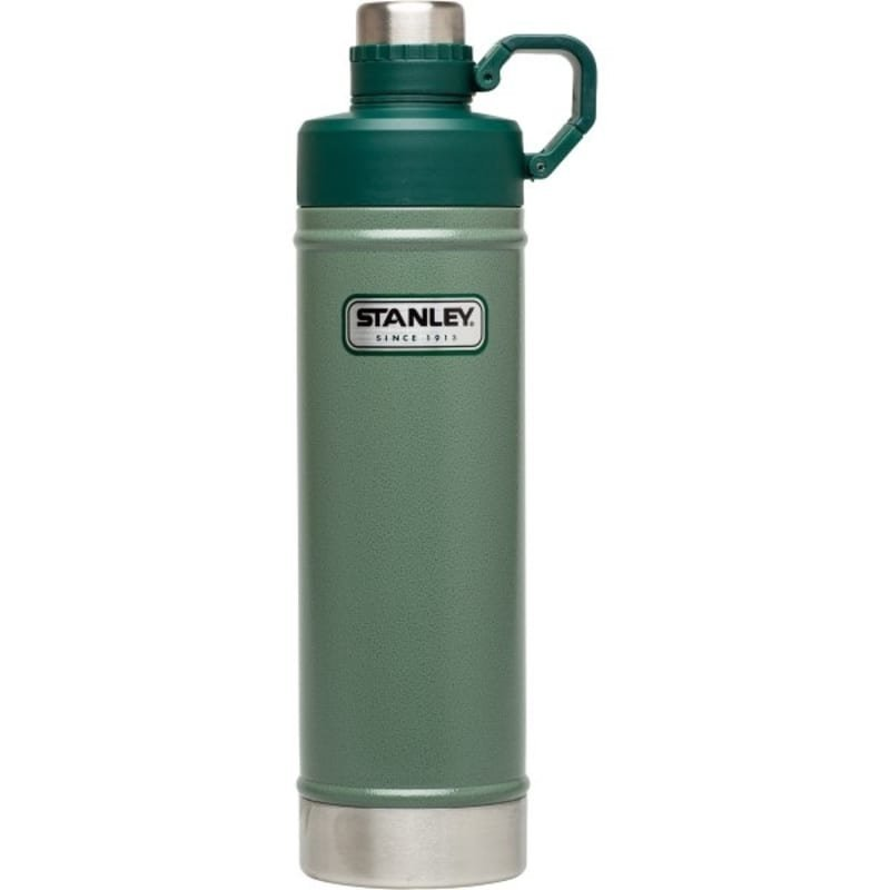 Stanley Classic Vacuum Water Bottle 0.75L 1SIZE Hammertone Green