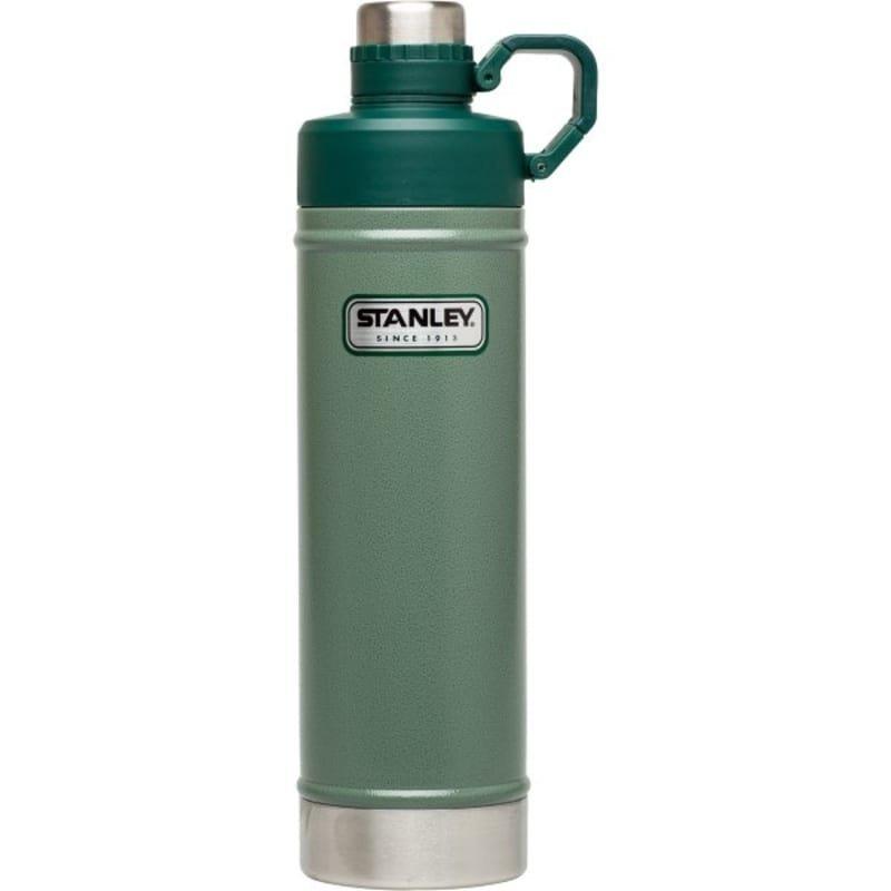 Stanley Classic Vacuum Water Bottle 0.75L 1SIZE Hammertone Green
