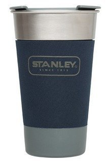 Stanley SS Pint 473ml Navy muki