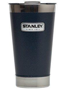 Stanley Vacuum Pint 473ml navy termos muki