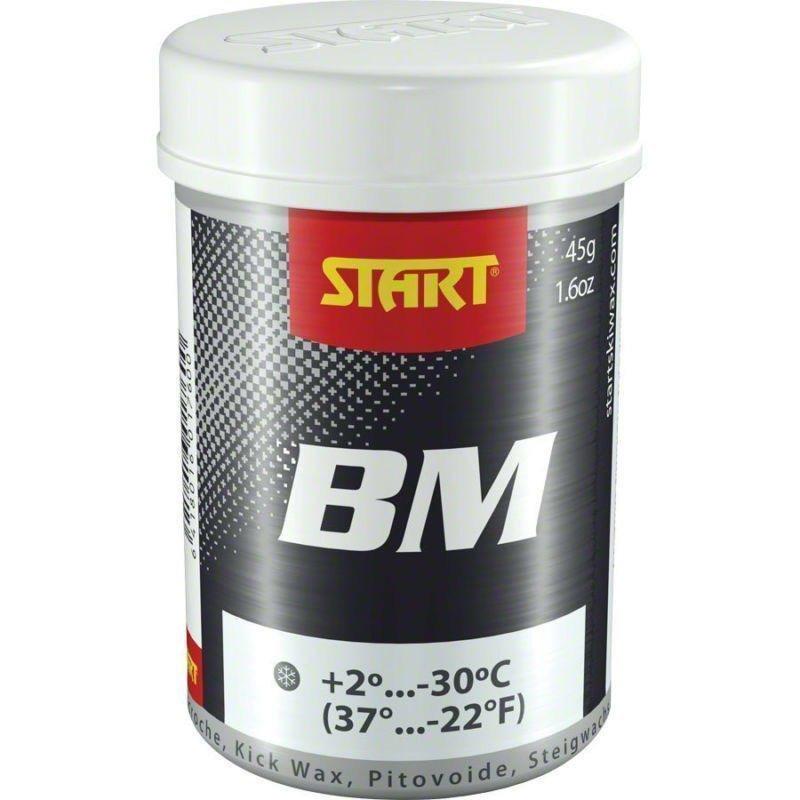 Start BM Kick Wax