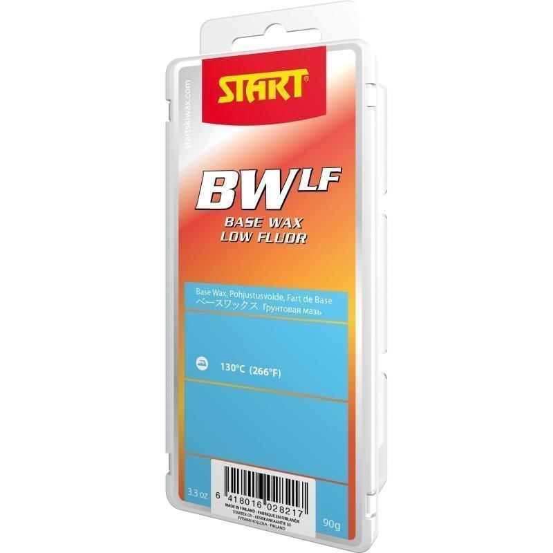 Start BWLF Fluor Base Wax
