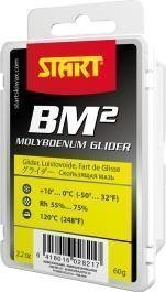 Start Black Magic BM2 Fluoriluistovoide keltainen