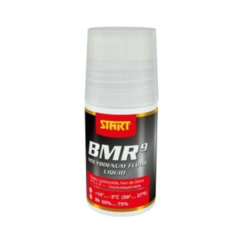 Start Black Magic Bmr9 Liquid 30Ml
