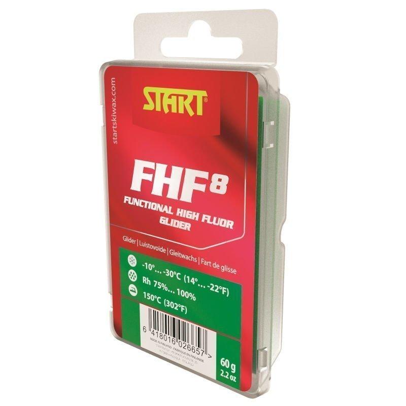 Start FHF8