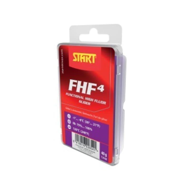 Start Fhf4 40G -1--6°C