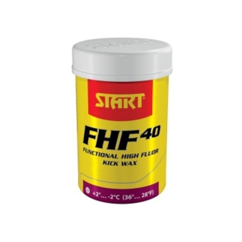 Start Fhf40 Fluor Kick 45G +2--2°C NOSIZE Nocolour