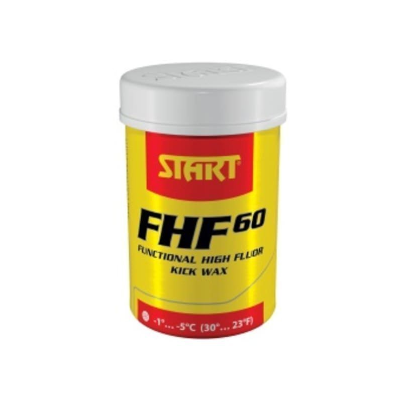 Start Fhf60 Fluor Kick 45G -1--5°C NOSIZE Nocolour