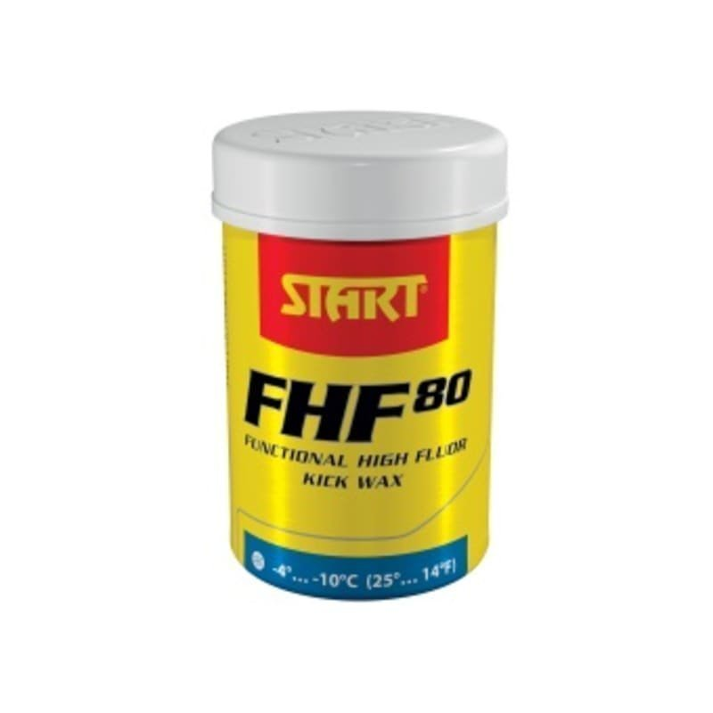Start Fhf80 Fluor Kick 45G -4--10° NOSIZE Nocolour