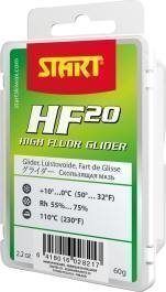 Start HF20 Fluoriluistovoide valkoinen