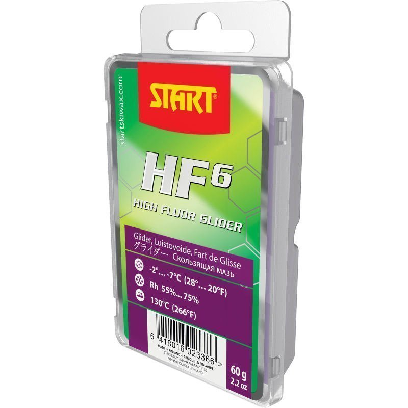Start HF6 Purple 60G NOSIZE No
