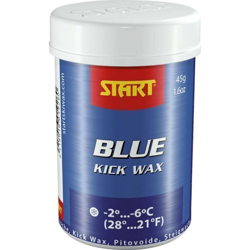 Start Kick Wax Blue NOSIZE No