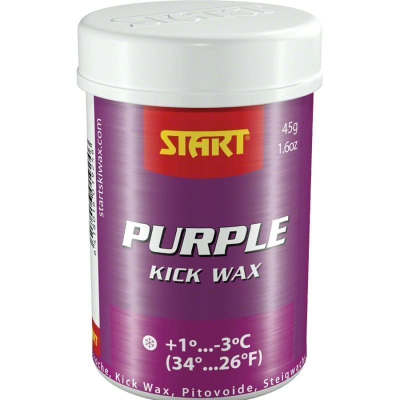 Start Kick Wax Purple NOSIZE No