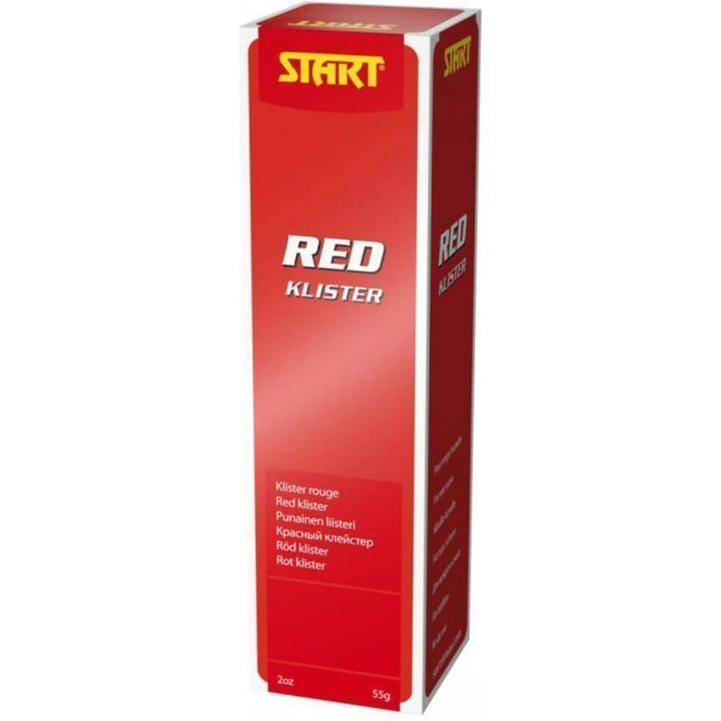 Start Klister Red NOSIZE No