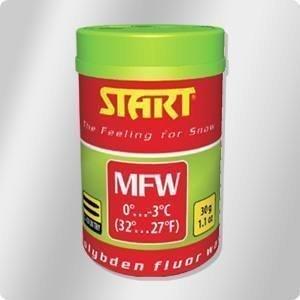Start MFW pitovoide punainen