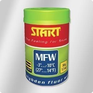 Start MFW pitovoide sininen
