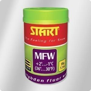 Start MFW pitovoide violetti