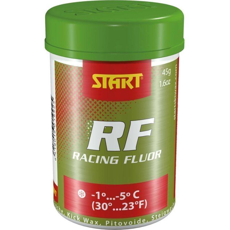 Start RF Red