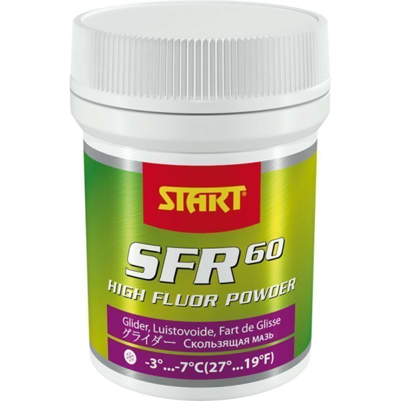 Start SFR60 Powder
