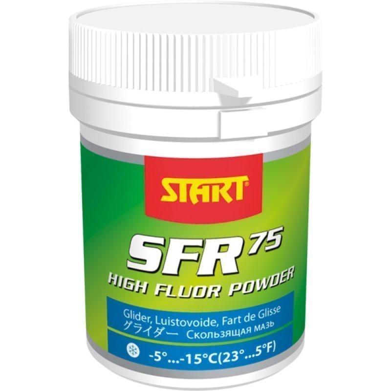 Start SFR75 Powder