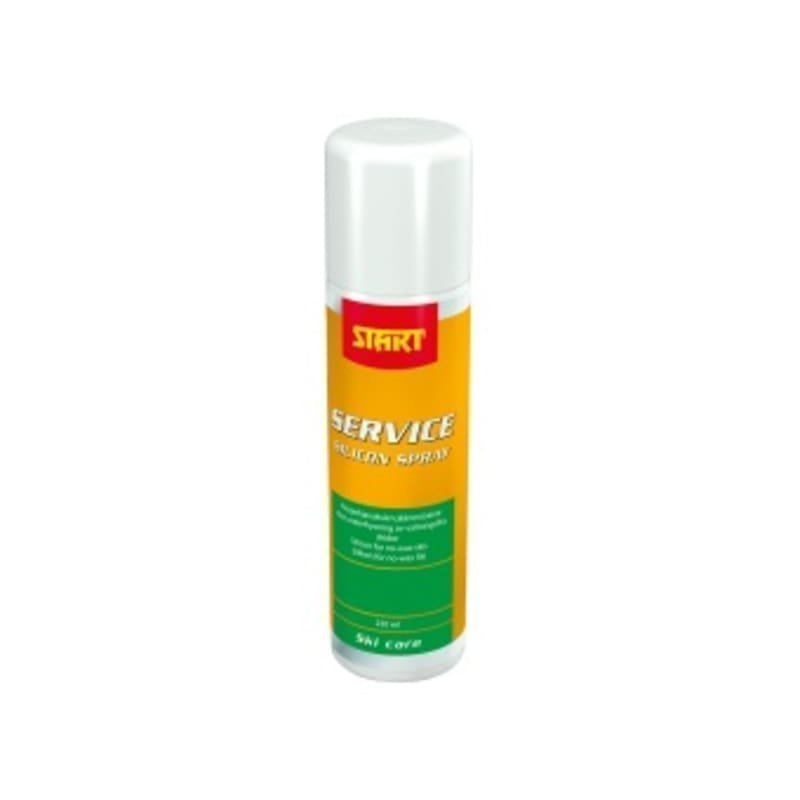 Start Start Silicon Spray 220 Ml NOSIZE Nocolour