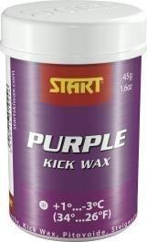 Start Synteettinen pitovoide violetti