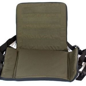 Stealth Gear Portable Padded Sit Anywhere matkaistuin